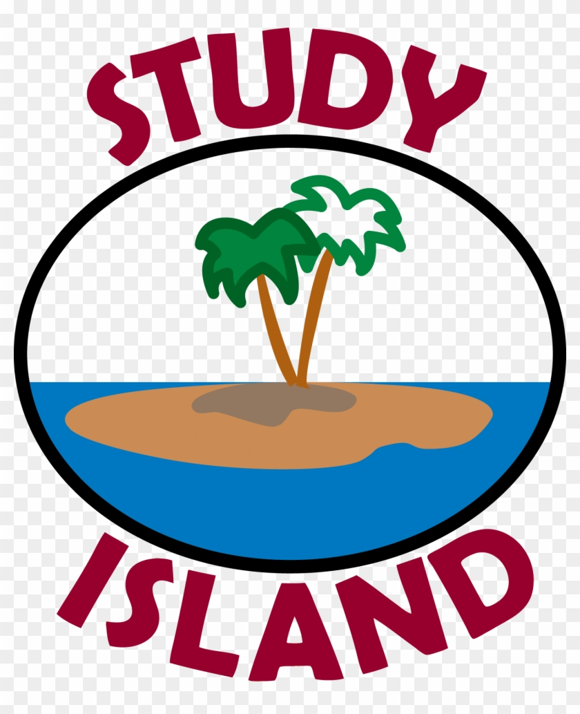 Study Island Logo Png #134432