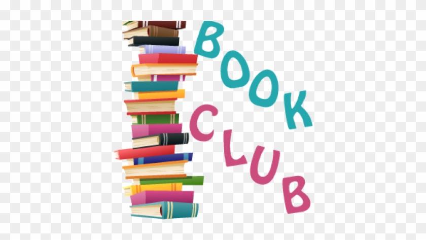 Book Club Clip Art #134451
