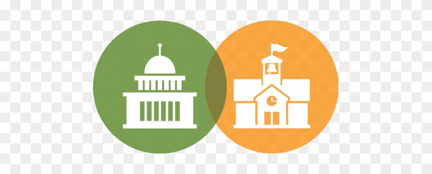 We Work With States To Improve Education - Policymakers Clipart #134470