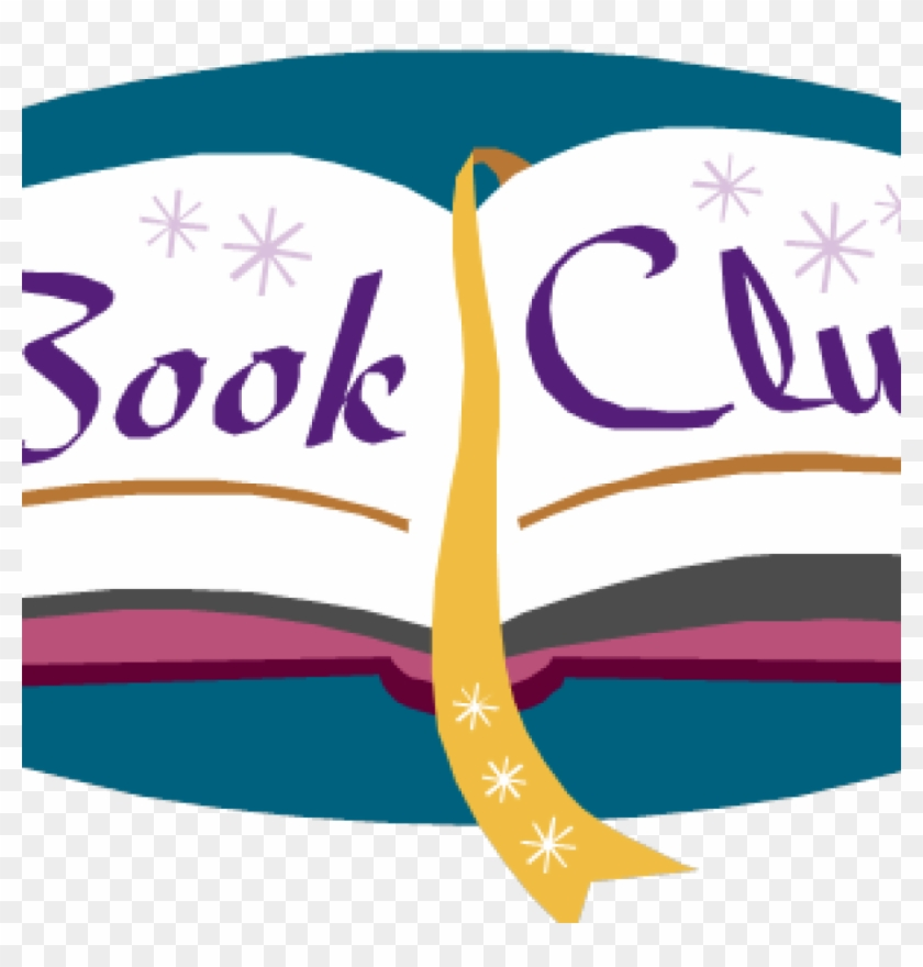 Book Club Clip Art Free Book Group Cliparts Download - Book Club Clip Art #134522