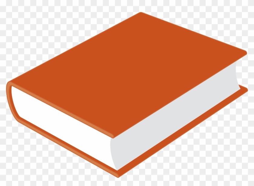 Book Clip Art - Book Png #134598