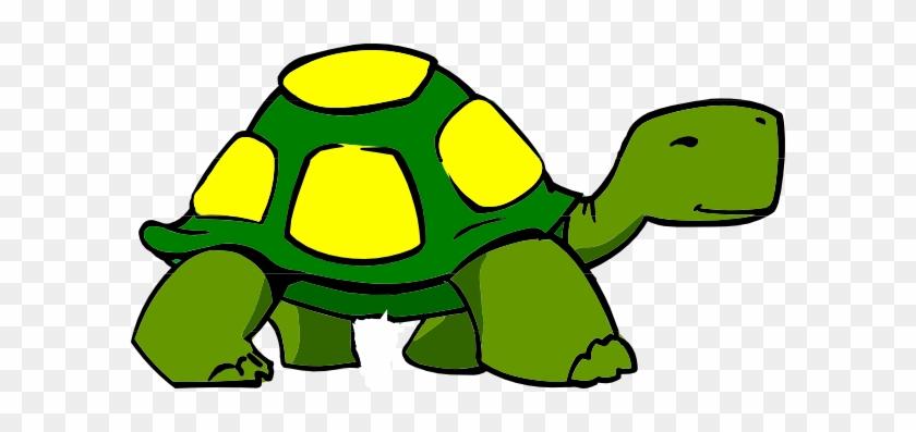 Turtle Clip Art - Turtle Clipart #134660