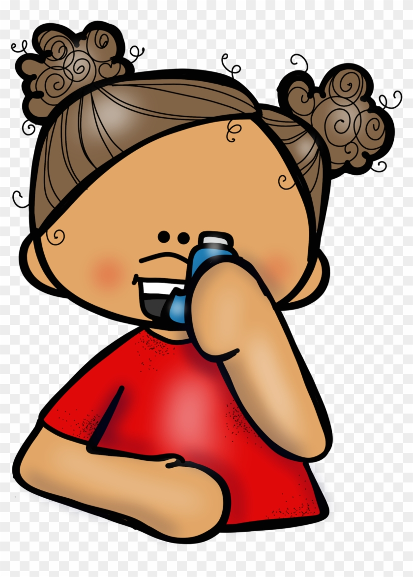 You Can Grab These Images For Your Own Personal Or - Asthma Clip Art #134793