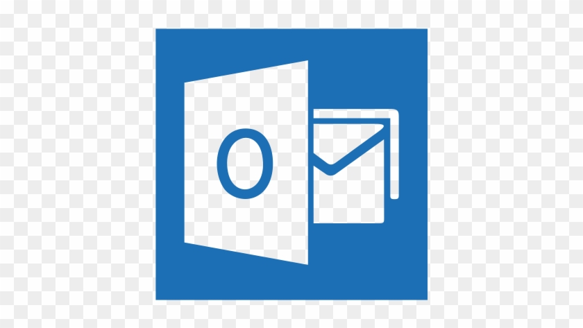 size microsoft outlook logo free transparent png