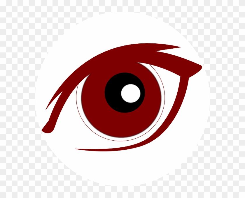 Cartoon Eye #134881