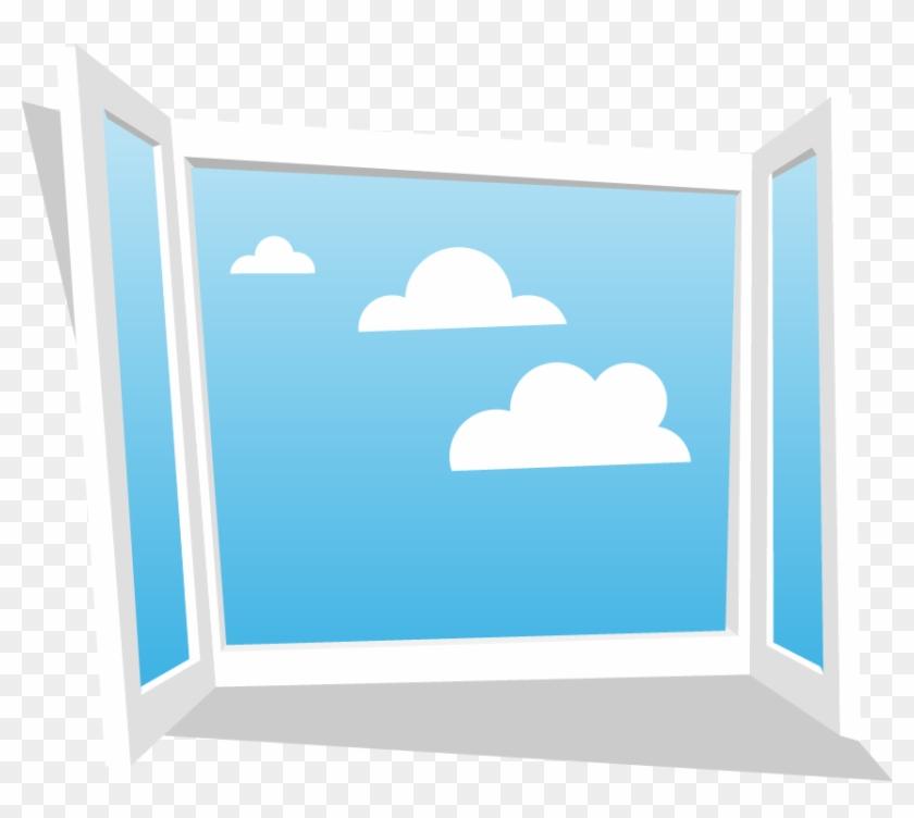 Microsoft Windows Clip Art - Vector Graphics #134892