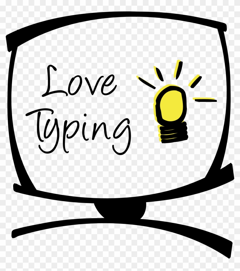 Love Typing - Online Admin Secretarial Services Typing About Me #134928