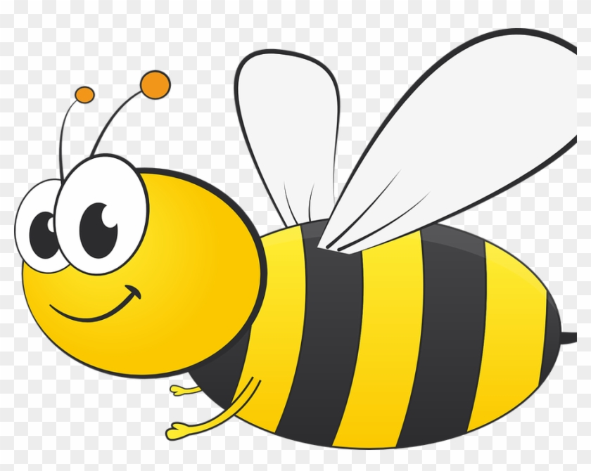 Picture - Bees Cartoon #135008