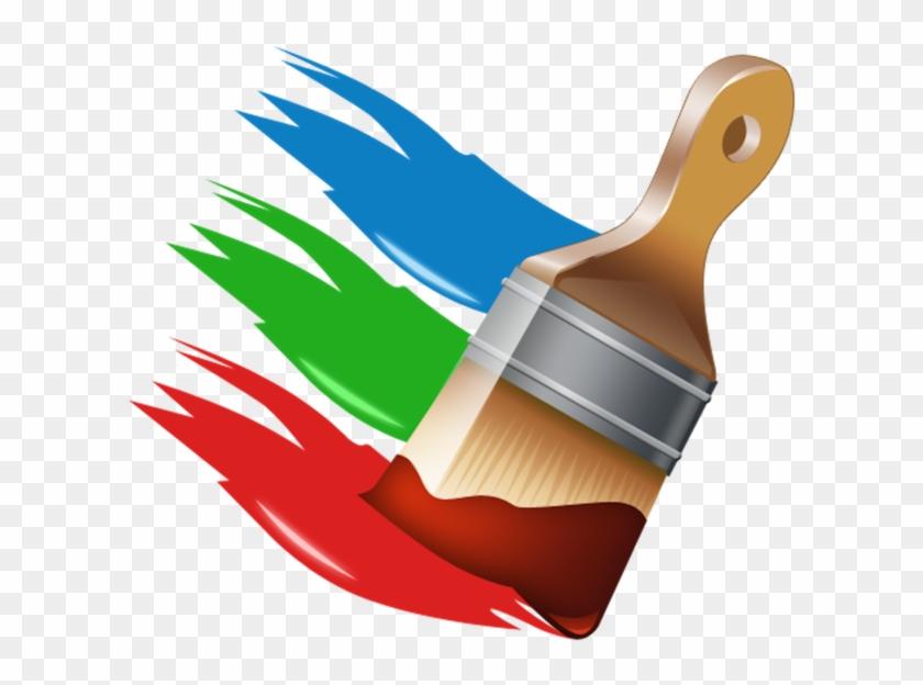 Color Paint Art Studio Pro Fx - Colorspaint Png #135575
