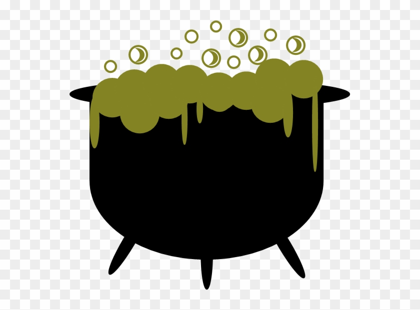 Free Clipart N Images - Free Printable Witches Cauldron #135772