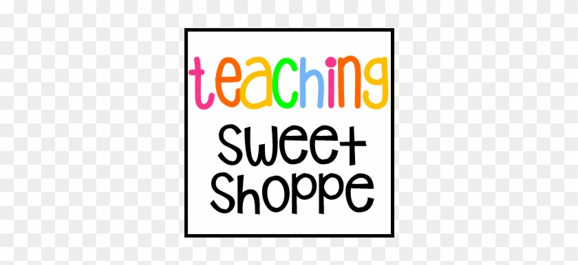 The Teaching Sweet Shoppe - Bulletin Board #136440