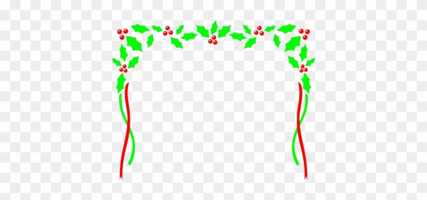 Free Borders Free Download Clip Art Free Clip Art - Free Clipart Christmas Frames And Borders #136460