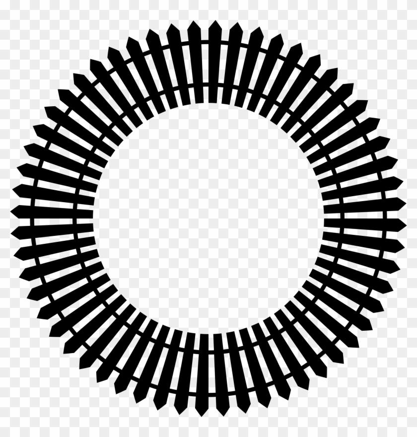 Big Image - Circle #136492