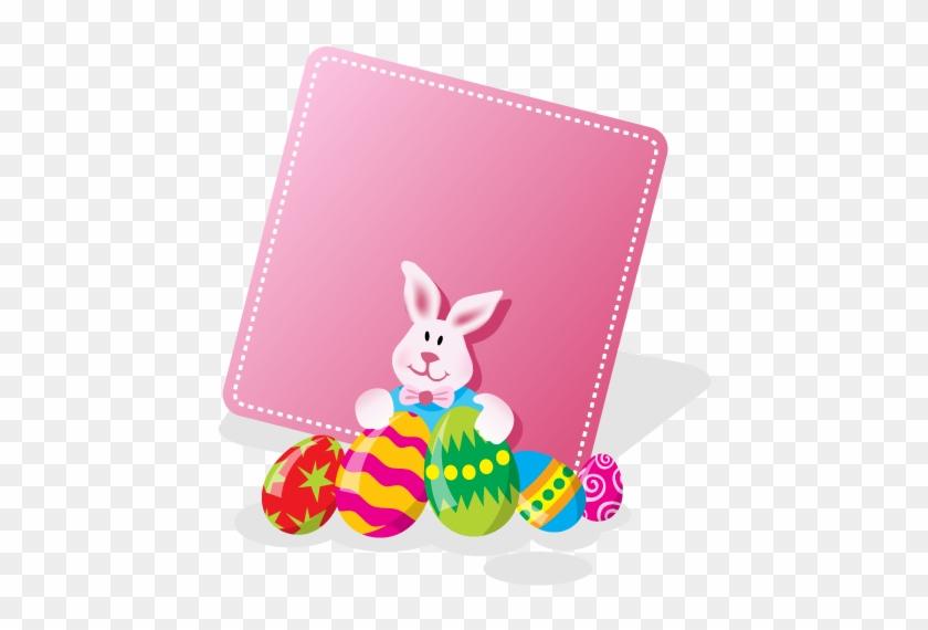 Easter Bunny Microsoft Powerpoint Easter Egg Clip Art - Easter Bunny Microsoft Powerpoint Easter Egg Clip Art #136578
