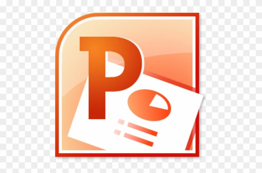 Microsoft Powerpoint Logo Jpg #136601