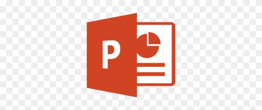 Power Point 2013 Logo #136615
