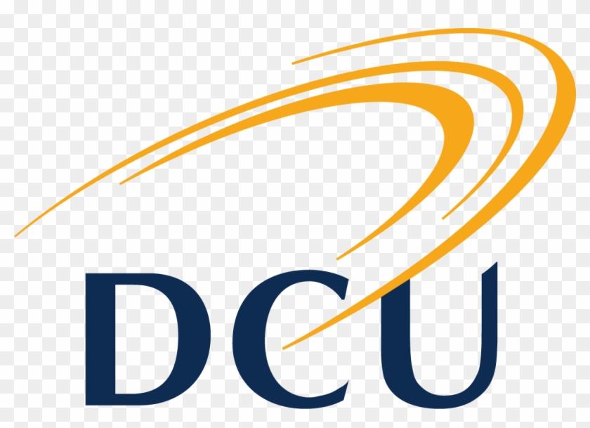 You Are Here - Dublin City University Logo #136697