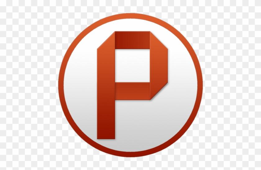 Powerpoint Circle Icon - Powerpoint Circle Icon Png #136994