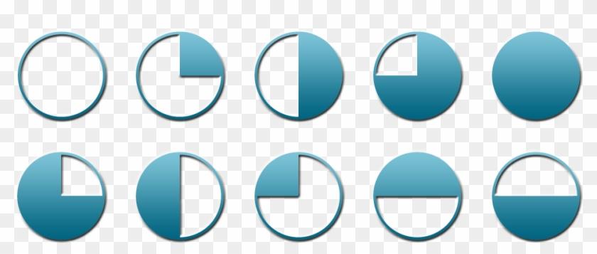 Harvey Balls Powerpoint - Harvey Balls #136996