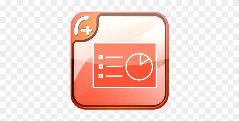 A Plus Plug In For Powerpoint - Graphic Design #137004