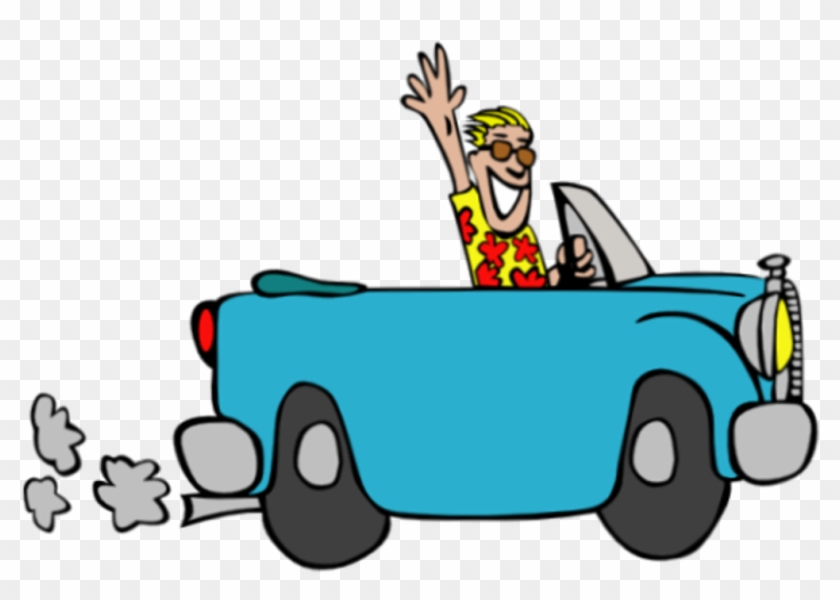 How If You Can Make Cartoon Cars To Be Real - Schools Out Clipart #137073