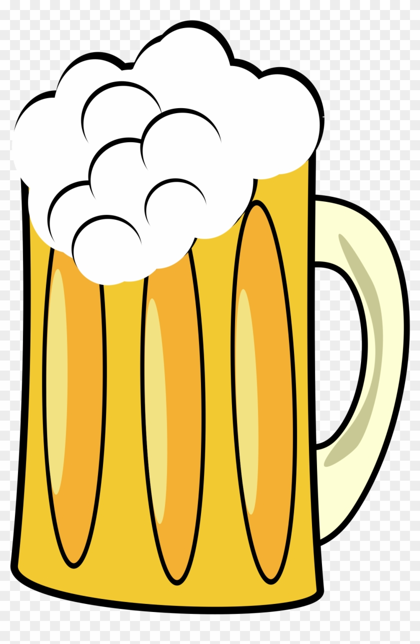 Clip Art Tags - Beer Clip Art Transparent #137213