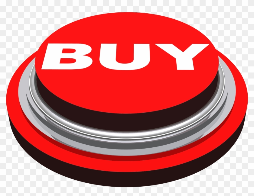 Big Image - Buy Button Clipart #137551
