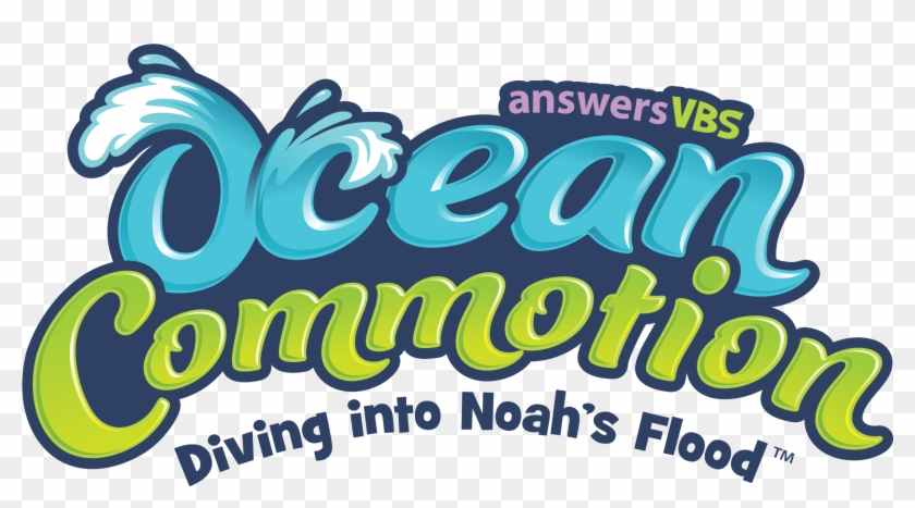 Png - Answers In Genesis Vbs 2016 #137647