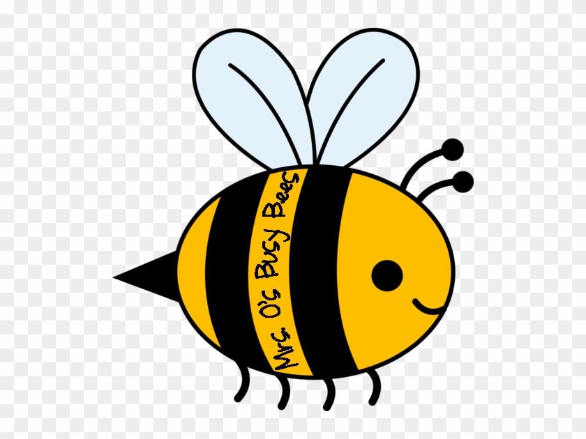 Bumble Bee Clip Art #137680