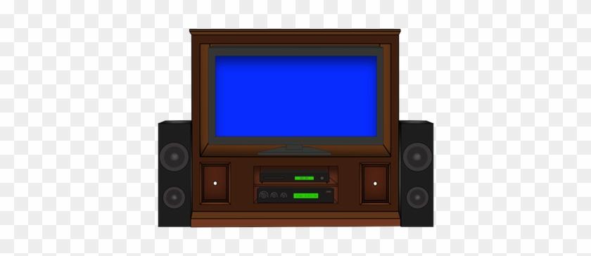 Entertainment Center Cliparts - Entertainment Center Clipart #137851