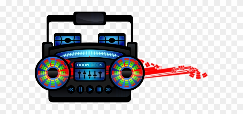 Boombox Pictures - Boombox Pngs #138214
