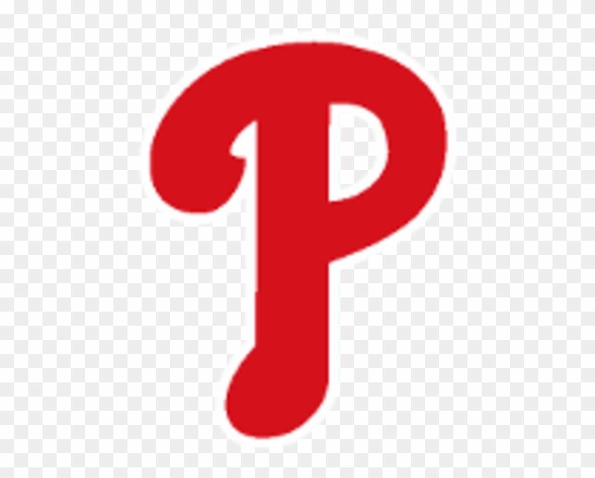 Phillies Logo Zps Bec B Image - Philadelphia Phillies Logo Png #138224