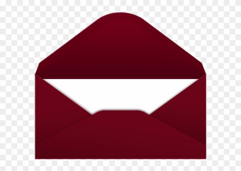 Open House Invite - Envelope #138317