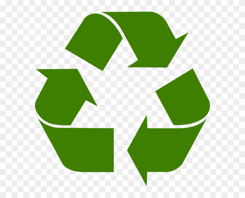 Recycle Clip Art Free Clipart Images Recycling Symbol Free