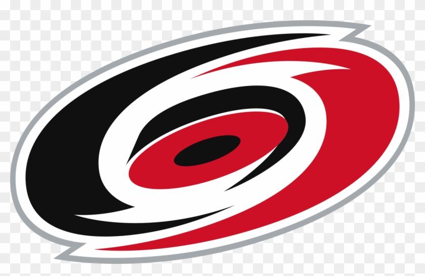 At - Carolina Hurricanes Logo Vector #726080