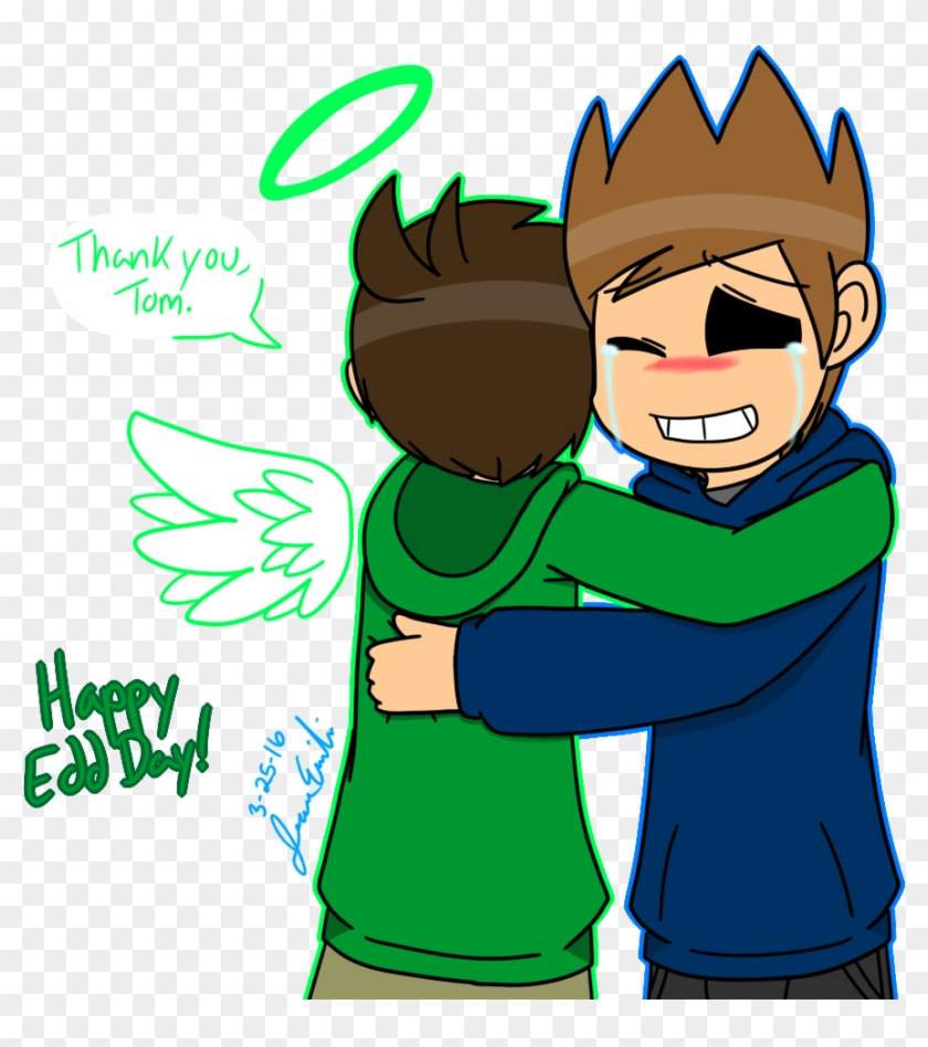 Top 5 Eddsworld Tord X Reader X Tom Lemon [My Bhubaneswar City]