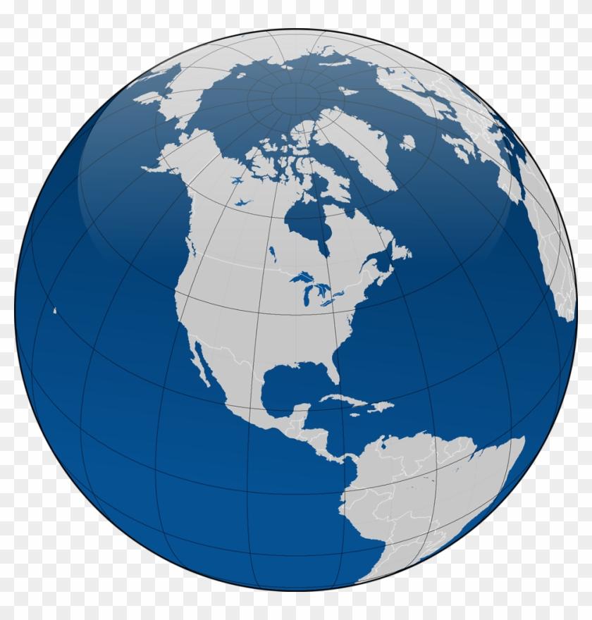 Earth Clipart Transparent Background - Office Com Clip Art World #728419