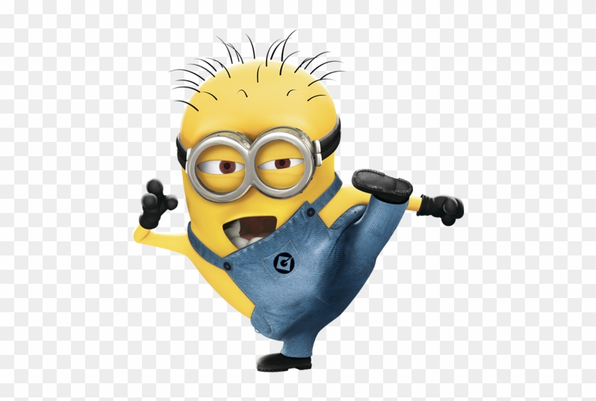 Minions Dp For Facebook And Whatsapp - Minions Karate - Free