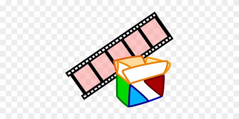 Movie Theater Film Cinema Show Sign
