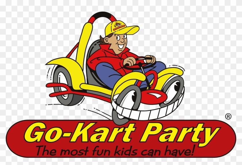 Go Kart Party #729167