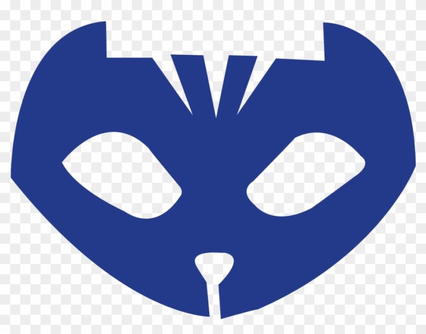 Pj Masks Catboy Symbol #729701