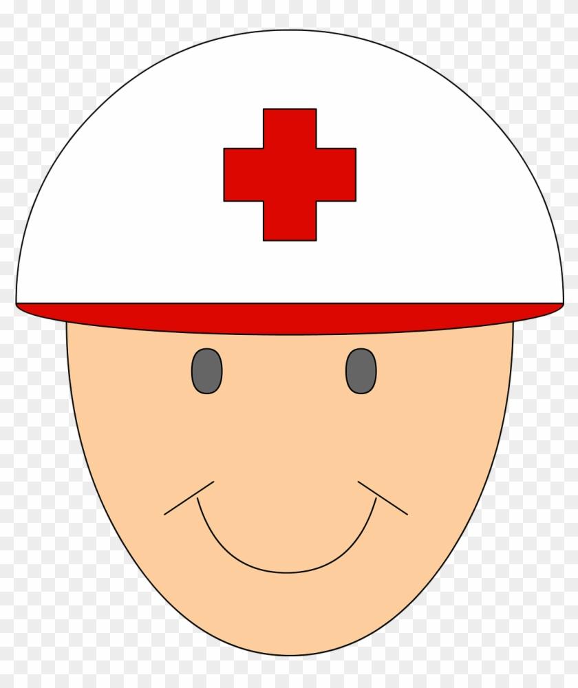 Nurse Hospital Firefighter Png Image - Hospital #729783