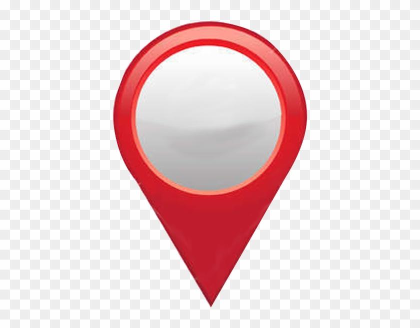 Imbituba / Sc Telefone - Icone Localização Vermelho Png #729879