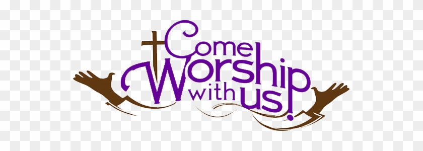 Join Us For Sunday School On Sunday Mornings At - Sunday Praise And Worship #730135