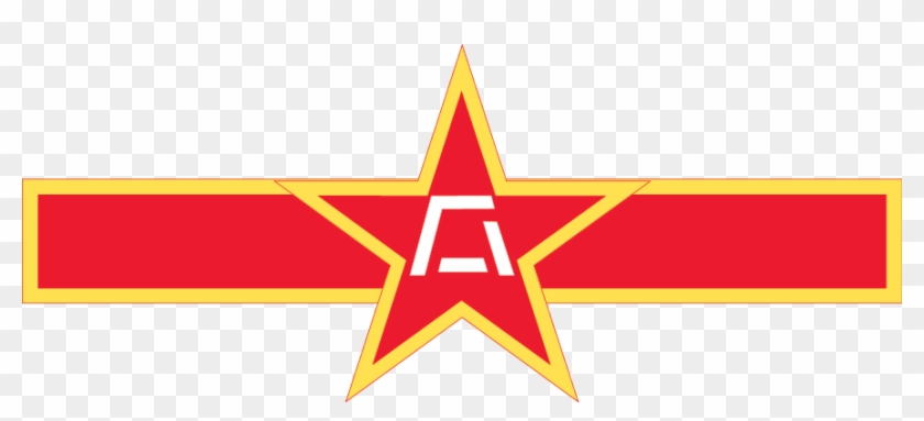 China - Russian Military Aircraft Insignia #731038