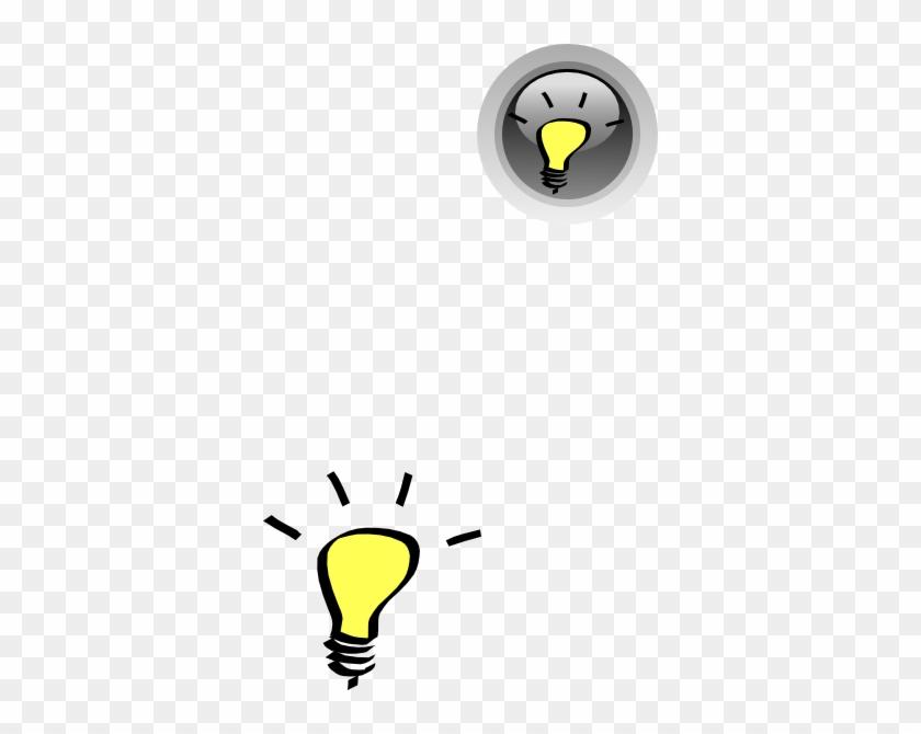 Conclusion Png Images - Light Bulb Clip Art #731175