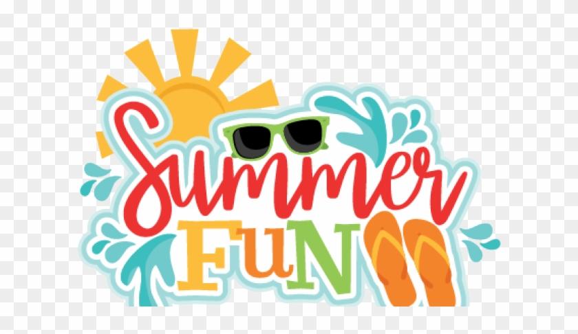 Summer People Cliparts Free Download Clip Art Carwad - Clip Art Summer Fun #731435