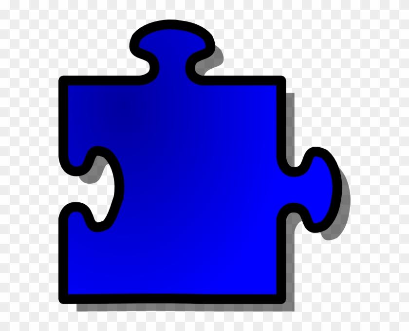 Autism Puzzle Piece Symbol Free Transparent Png Clipart Images