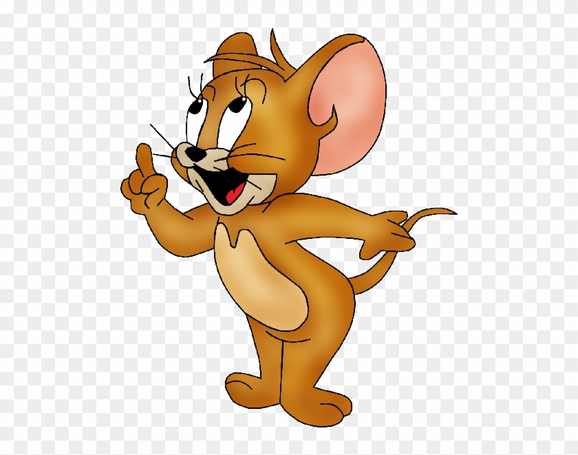 Jeri Clipart Tom Jerry Png Hd Free Transparent Png Clipart