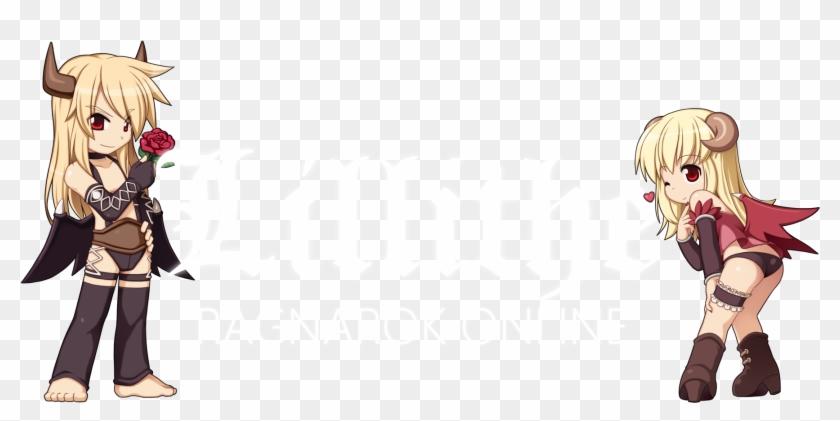 Lillithe Ragnarok Online - Ragnarok Poring Black And White Png #731899